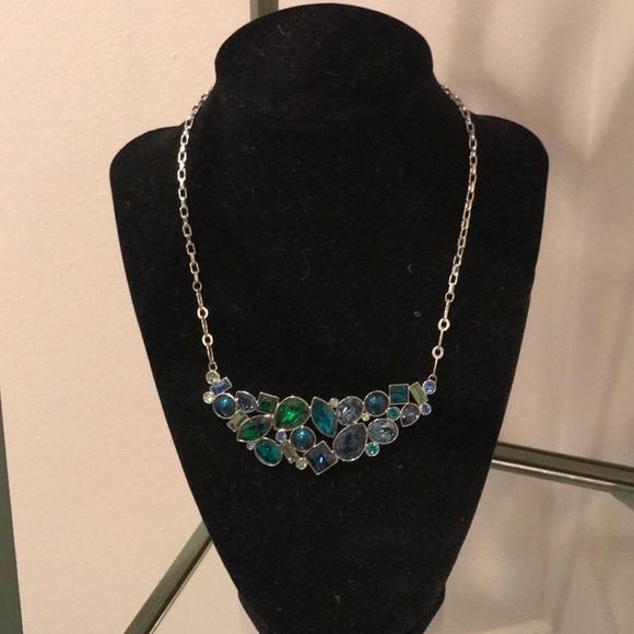 aba5a6f25 touchstone crystal by swarovski Jewelry | Necklace | Poshmark